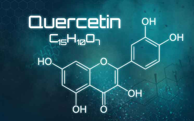 The Hidden Benefits of Quercetin