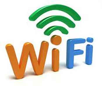 Wi-Fi, Wide Open