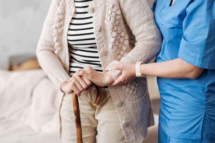 Home Care of Elder Parents
