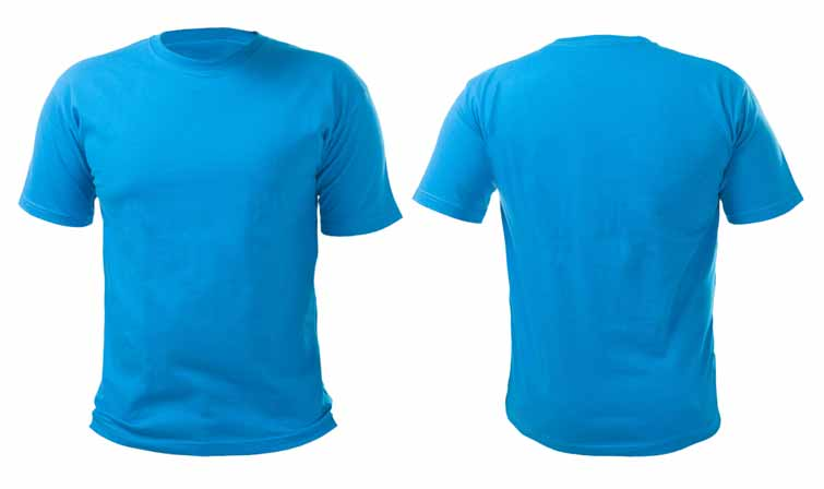 Tee Shirt Sleeve Disposable Hat for Dirty Jobs