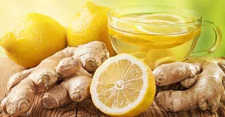 tasting delicious herbal healing