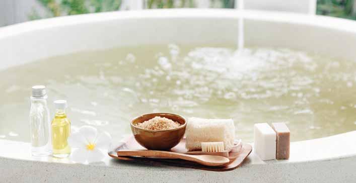 Farmhouse Fresh Goods Bath Products
