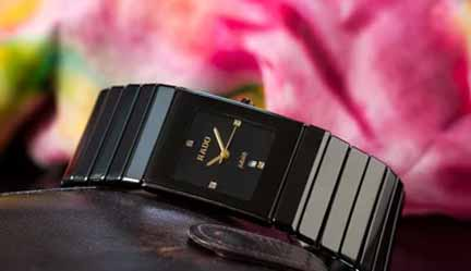 More About Your Rado Watch