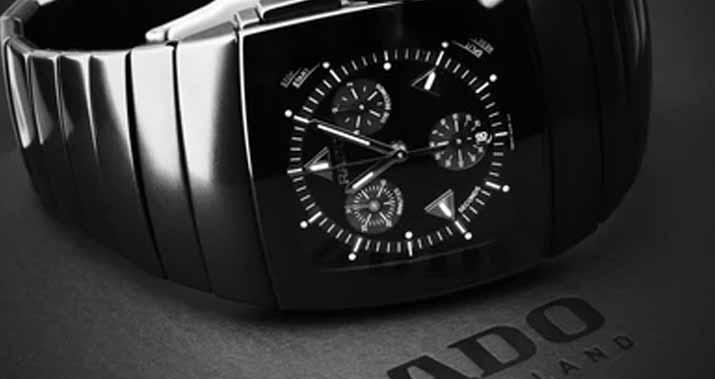 Most Popular Watch Bands Rado Watch