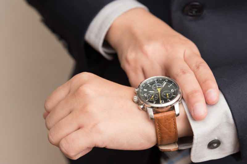 How to Buy the Perfect Wrist Watch for You