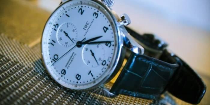 Men's Iwc Watches