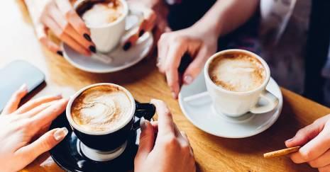 Paradise Coffee
