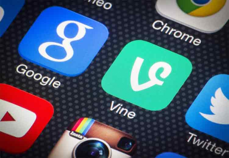 Using the Vine App for Your Small Business