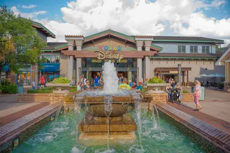 Brief Discussion About Disney Vacation Club Business
