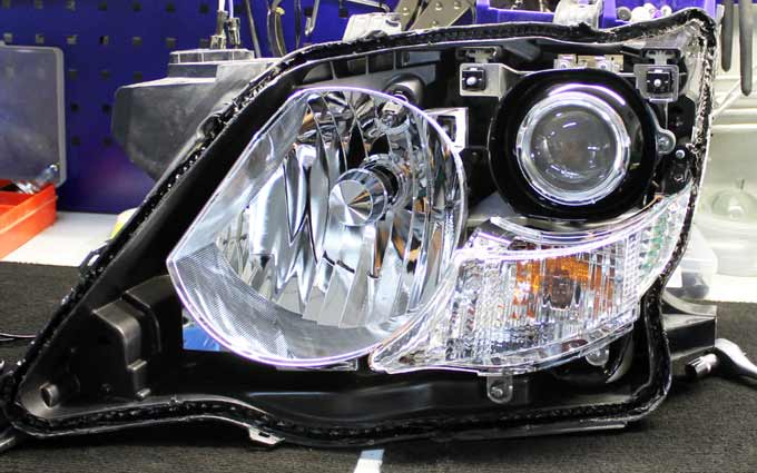 Ways to install LED lights in your Car