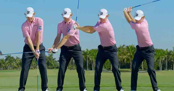 Golf-Swing-Tips -How to Increase Your Speed