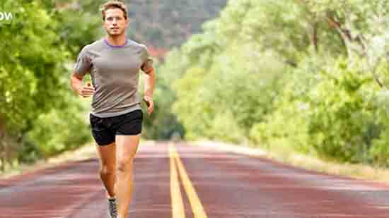 How running help lose weight