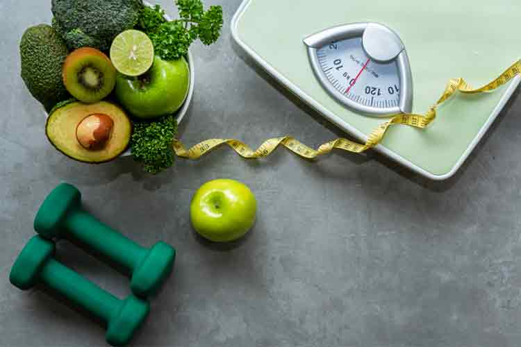 How to Calculate Weight Loss Percentage