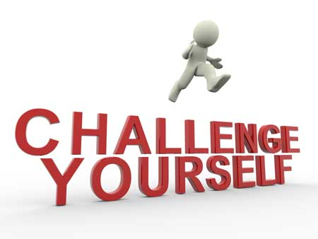 How Can One Take Steps Towards Changing Oneself