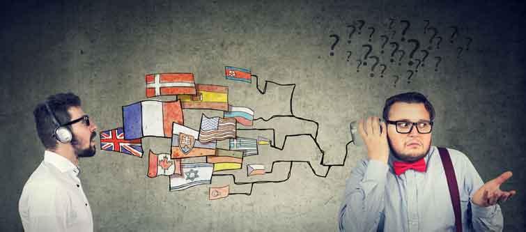 How to Become a Language Translator
