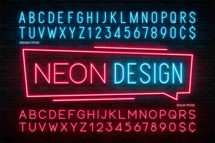 How to Make Your Own Led Neon Signs